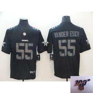 Dallas Cowboys Leighton Vander Esch Jersey